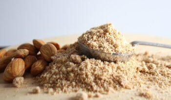 rodzaje mąki